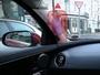 Jaguar deixa carro
