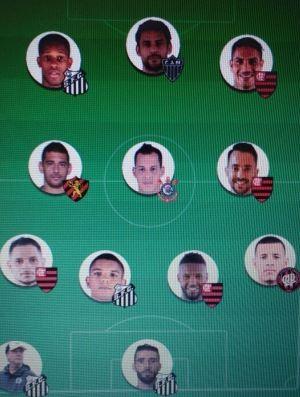 BLOG: Dicas Rodada #16: Flamengo e Santos são as aspostas do Hespana EC