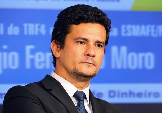 Brasil precisa de agenda de reformas, diz Sérgio Moro