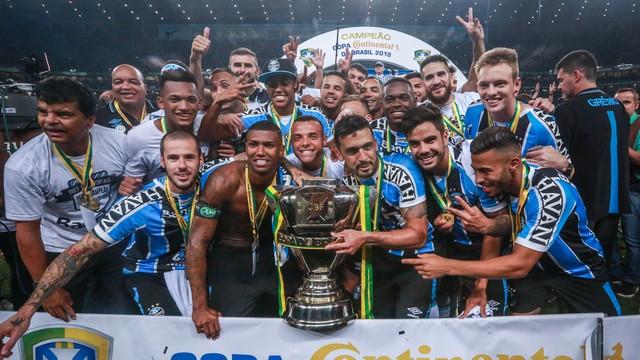 cac216ca0dd53 Grêmio x Atlético-MG - Copa do Brasil 2016 - globoesporte.com