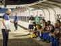 Ailton Silva valoriza ponto no clássico e já fala sobre o jogo contra o Santa Cruz