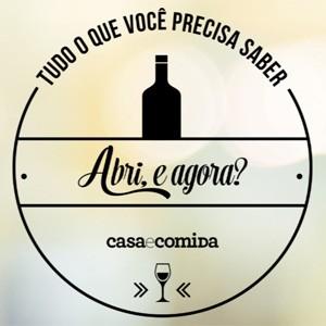 Abri o vinho - guia do vinho (Foto:  )
