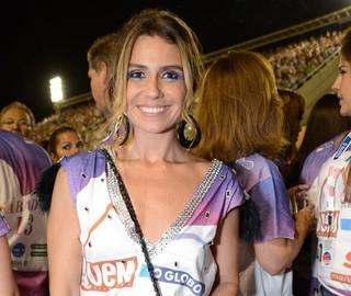 Camarote QUEM O Globo recebe famosos