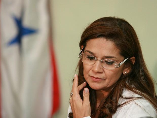 Clarice Maria de Andrade juíza abeatetuba (Foto: Marcelo Seabra/O Liberal)