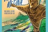 Medina vira Cristo Redentor em capa de conceituada revista australiana