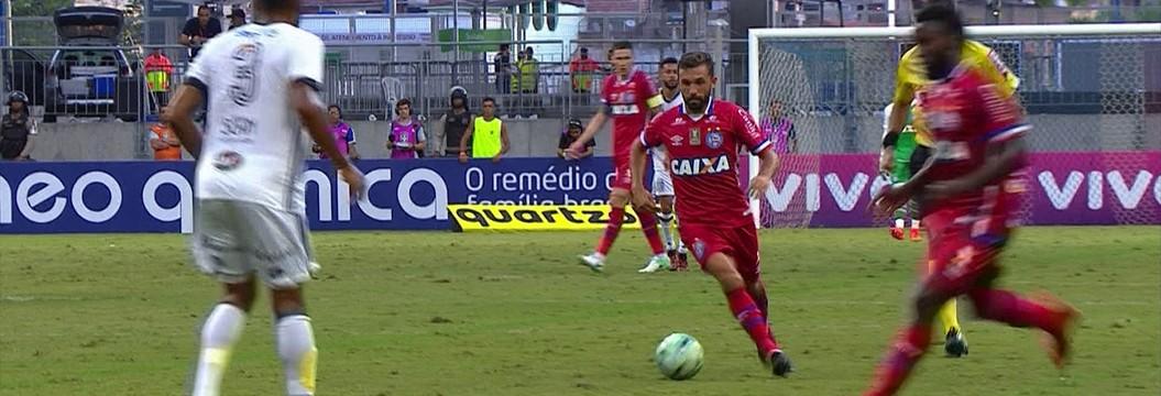 Bahia x Ponte Preta - Campeonato Brasileiro 2017-2017 - globoesporte.com fd0b3fe9a82c8