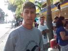 'Nem li a prova', diz um dos primeiros candidatos a sair do Enem na Paraíba
