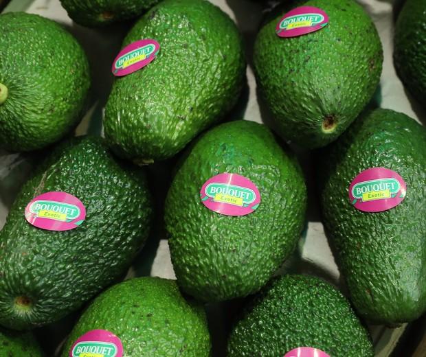 Cientistas apontam o abacate como fonte importante e gordura boa (Foto: Sean Gallup/Getty Images)