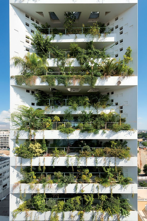 Jean Nouvel  (Foto: Yiorgis Yerolymbos/cortesia da Nice Day Developments)