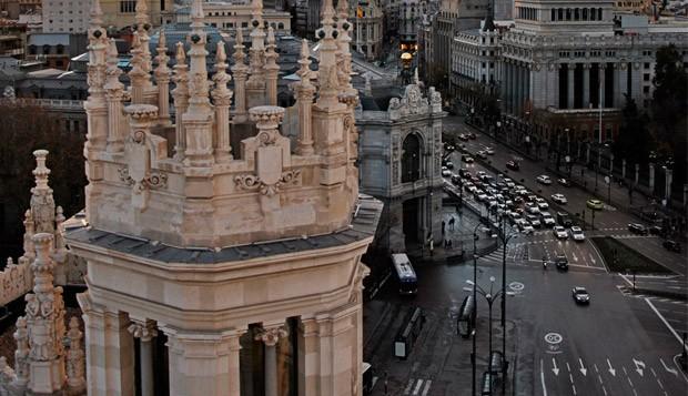 Crculo de Bellas-Artes (Foto: Divulgao)