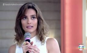 Priscila Steinman fala do sucesso como a vilã Sofia em 'Totalmente Demais'