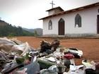Mistério das igrejas incendiadas assusta moradores do interior de MG