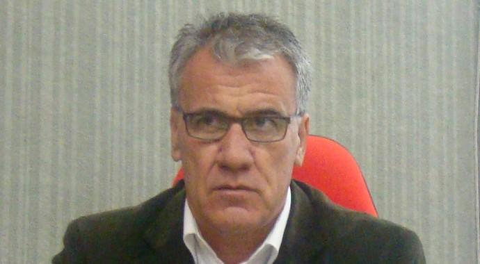 Alfredo Barreto, técnico do Bonsucesso (Foto: Site oficial do treinador Alfredo Barreto)