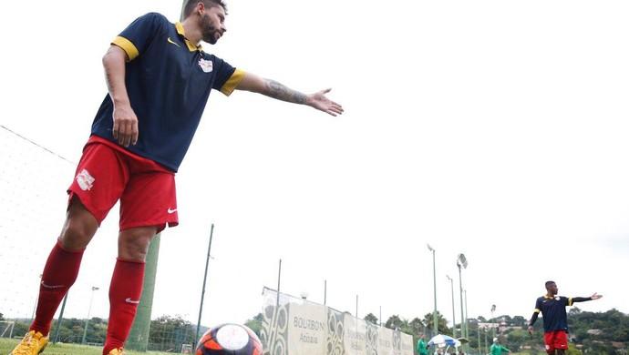 Elvis Meia RB Brasil Toro Loko (Foto: Red Bull Brasil / Media Manager)