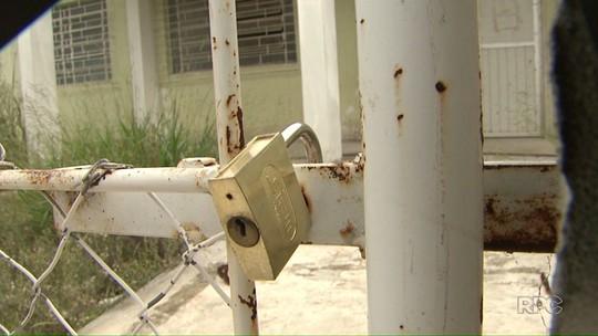 Postos de saúde de Ponta Grossa continuam com obras atrasadas