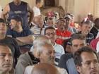 Estivadores de Santos retornam ao trabalho após 10 dias de greve