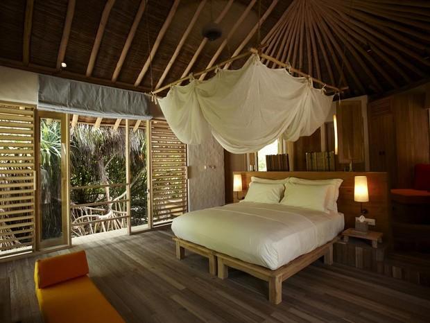 Hotel Six Senses, Ilhas Maldivas (Foto: Divulgação)