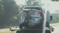 Rodovia em Piracicaba tem três acidentes registrados no mesmo dia