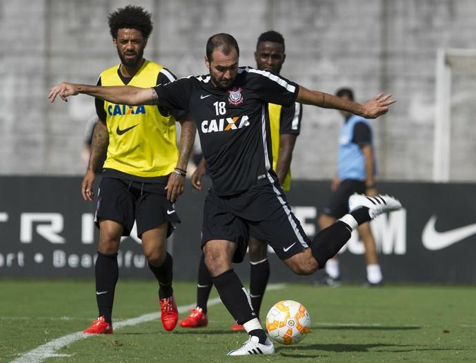 Danilo Corinthians (Foto: Daniel Augusto Jr/Ag. Corinthians)