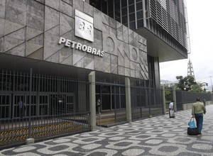 Nome 'surpresa' para comandar a Petrobras é cogitado no Planalto