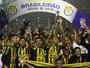 Voltaço estará na Copa do Brasil se um time carioca for para Libertadores