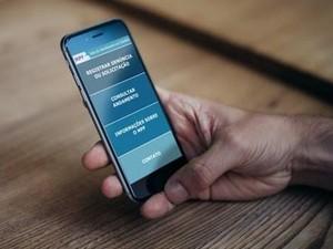 Aplicativo para dispositivos móveis deve resultar em maior fiscalização no Estado (Foto: Assessoria/MPF/Divulgação)