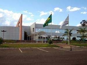 Instituto Rio Branco, que forma diplomatas (Foto: Divulgação)