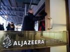 Al Jazeera encerra operações nos EUA até final de abril