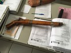 Operação desarticula grupo suspeito de roubos no Brejo da Paraíba