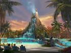 Orlando terá novo parque aquático inspirado em ilhas tropicais
