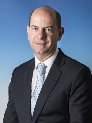 Jorge Portugal - Novo vice-presidente de Vendas da Volkswagen do Brasil (Foto: Divulgação)
