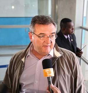 Mario Gobbi  (Foto: Marcos Ribolli/GloboEsporte.com)