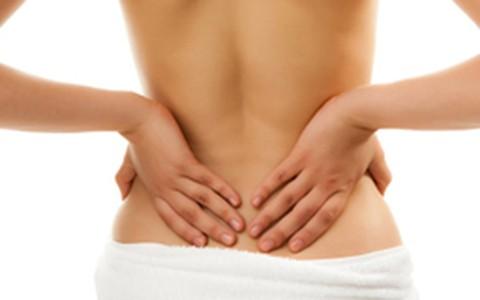 Dor na coluna: veja como identificar o problema através dos sintomas