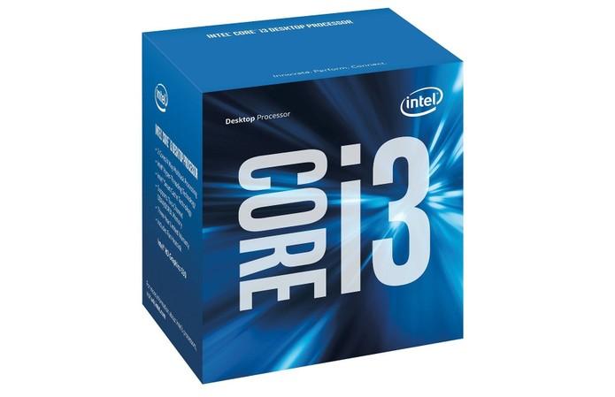 Vai comprar um PC novo? Veja se o Core i3 ainda vale a pena (Foto: Divulgação/Intel)