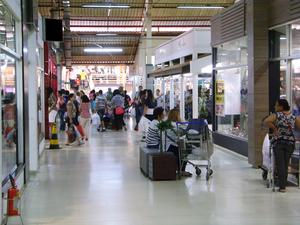 Jaú, localizada no centro do Estado, é considerada a capital do calçado feminino (Foto: Divulgação)