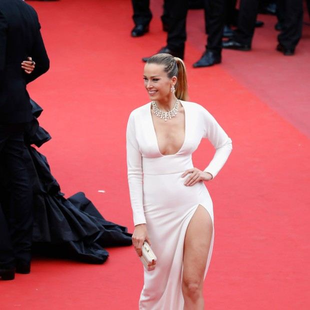 Petra Nemcova  (Foto: Getty Images)