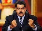 Maduro anuncia que Citibank encerrará conta do BC venezuelano