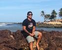 Nova geração do surfe se reúne em evento apadrinhado por Ítalo Ferreira