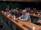 PMDB lança candidato e embaralha disputa pelo comando da Câmara