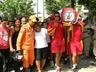 Promotoria de justiça militar investiga morte de bombeiro em Belém