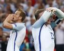 Valendo R$ 227 mi a menos, ataque galês marca o dobro de gols do inglês
