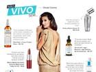Veja os produtos de beleza preferidos da atriz Úrsula Corona