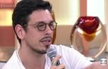 João Vicente de Castro fala da perda do pai aos 8 anos