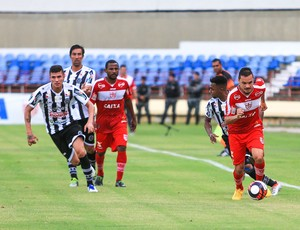 CRB x ASA, Campeonato Alagoano (Foto: Ailton Cruz/Gazeta de Alagoas)