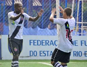 Vasco, Copa Rio Fut 7 (Foto: Davi Pereira / Jornal F7)