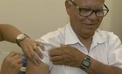 Região Norte tem a menor adesão da campanha de vacinação contra gripe (Reprodução/Rede Amazônica Acre)