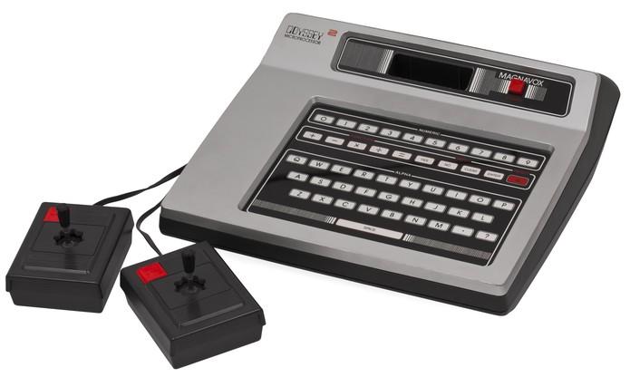 Odyssey marcou a primeira geração de consoles (Foto: Reprodução/Wikipédia)