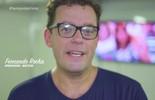 Fernando Rocha fala sobre o Bem Estar Global em João Pessoa