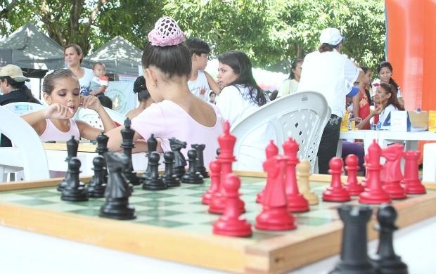 esporte e cidadania (Foto: Frank Cunha /globoesporte.com)