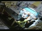 Policial e mais dois são indiciados por morte estudante de direito em bar